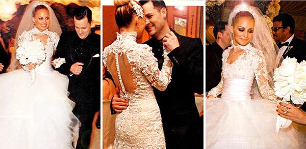10 Of The Most Expensive Designer Wedding Dresses   news