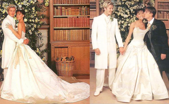 10 Of The Most Expensive Designer Wedding Dresses