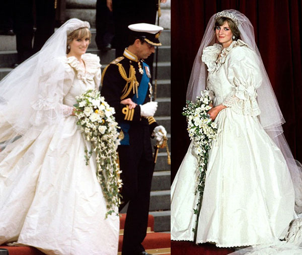 10 Of The Most Expensive Designer Wedding Dresses News Page 6