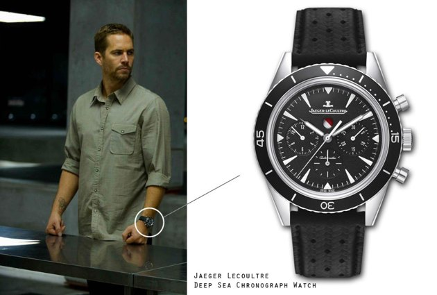 10 men s watches found in films news page 8. Black Bedroom Furniture Sets. Home Design Ideas