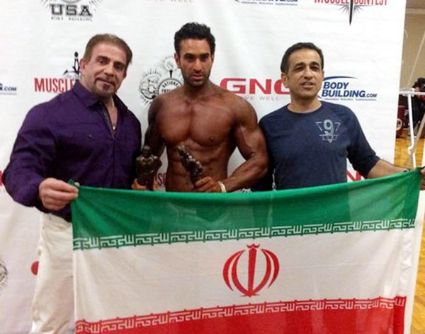 victory in arnold festival 2015