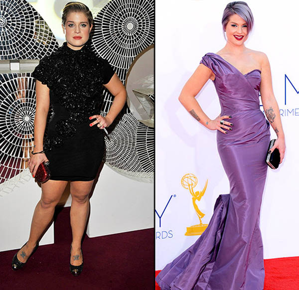 The Most Extreme Celebrity Weight Loss Success Stories ...