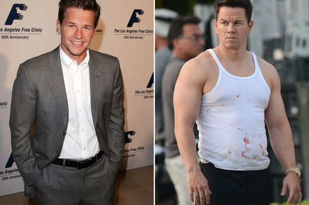 Most Shocking Celebrity Weight Loss - Page 8 of 12 - news