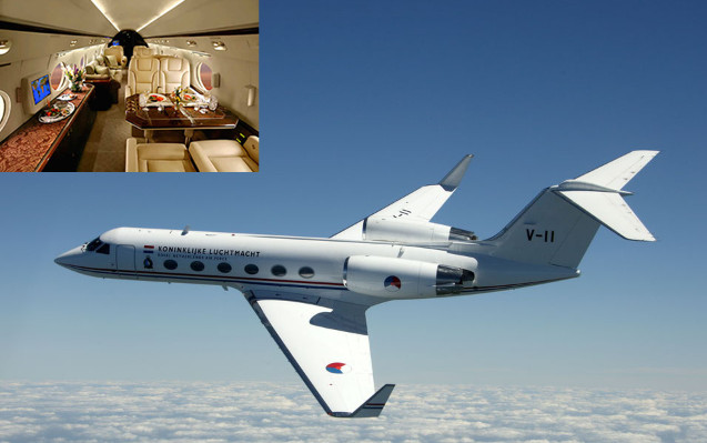 8 most expensive planes in the world news for The most expensive airplane