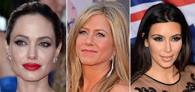 Top 10 Best Celebrity Nose Jobs | news