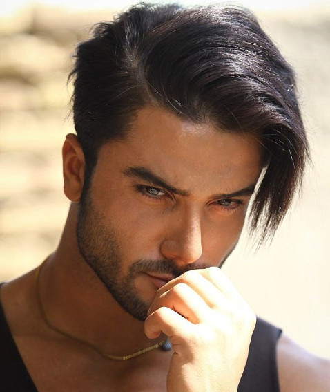 Top Persian Male Models To Follow In Instagram In 2015