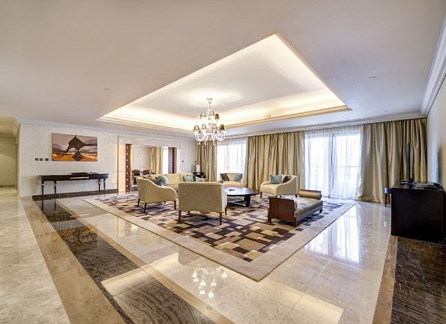 Fairmont Palm Hotel And Resort 3 Bedroom Penthouse, Dubai U2013 $10,2 Million
