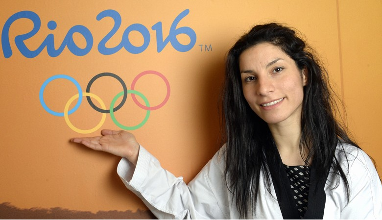 Immigrant athletes of Persian descent in Rio 2016
