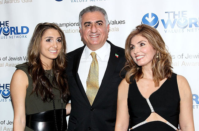 4TH Annual Champions of Values International Awards Gala in New York