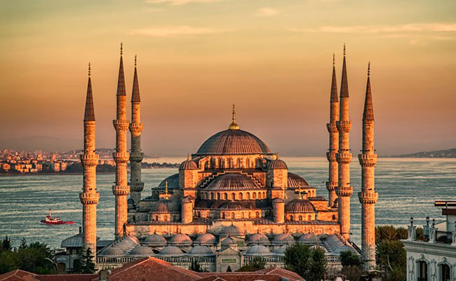 The Most Surprising Facts About Istanbul