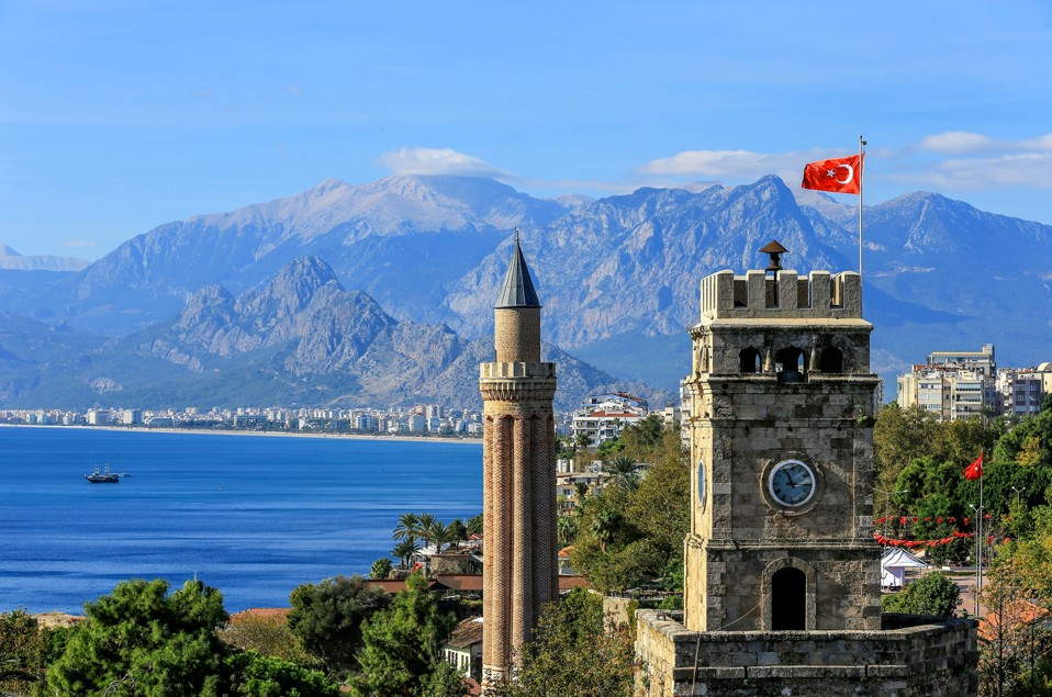10 most Interesting Facts about Antalya!