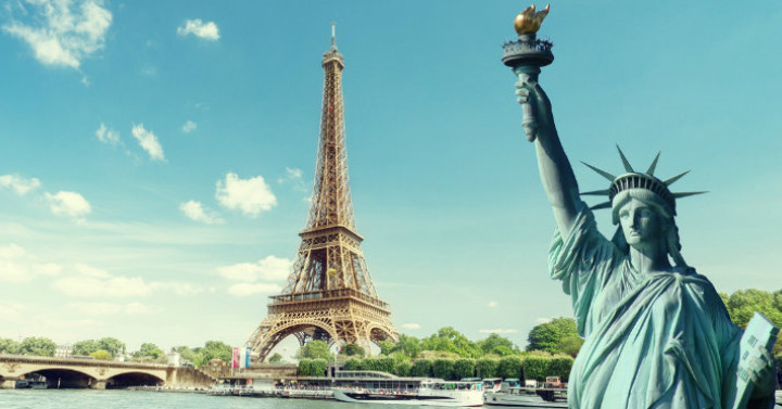 The most Interesting facts about Paris