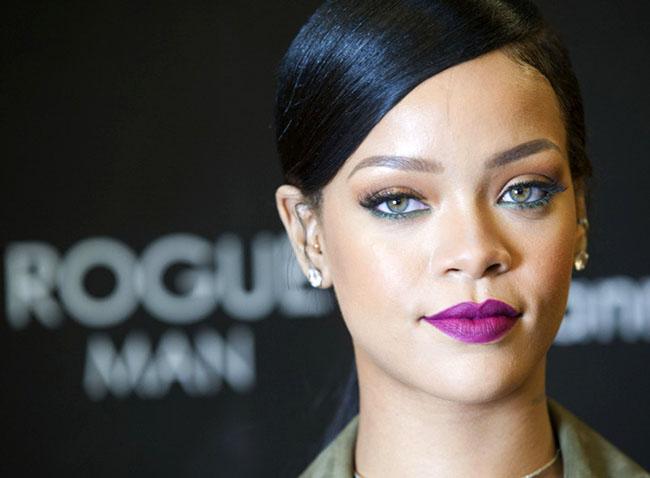 "The Pop star ""Rihanna"" Has Been Secretly Dating A Hot Saudi Billionaire"