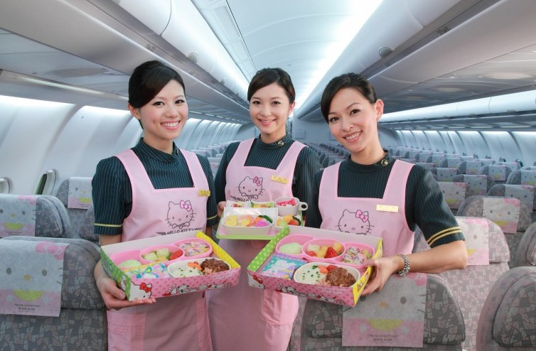 Passenger's Vote The Top 10 International Airlines 2017