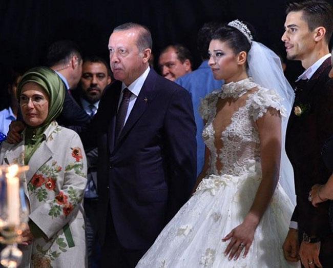 Turkish Taekwondo Player got married to Persian Taekwondo player