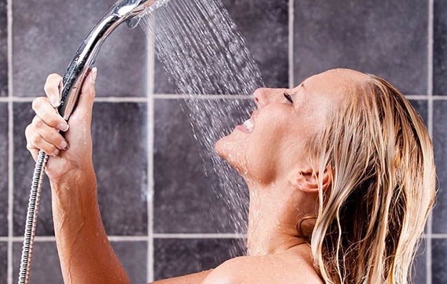 shower habits THAT can reveal a lot about your personality!