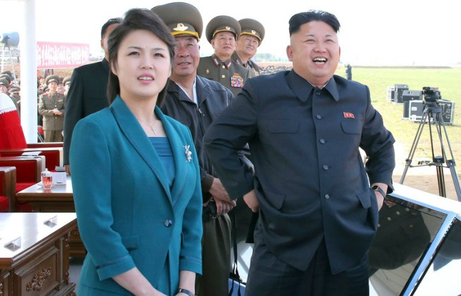 6 Facts about the Wife of the Leader of the North Korea