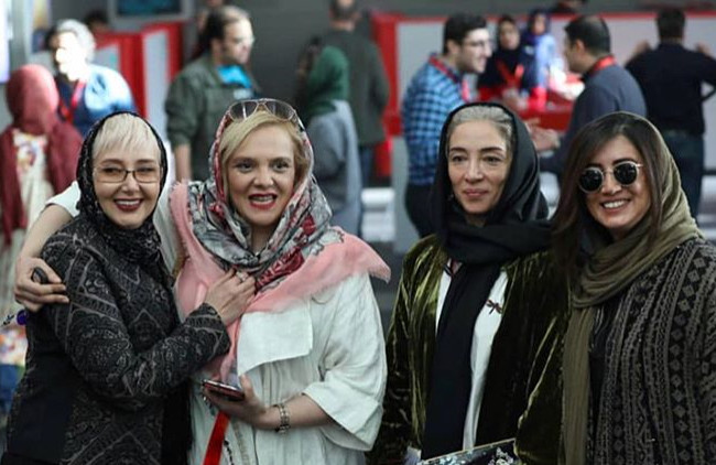 36th Fajr International Film Festival