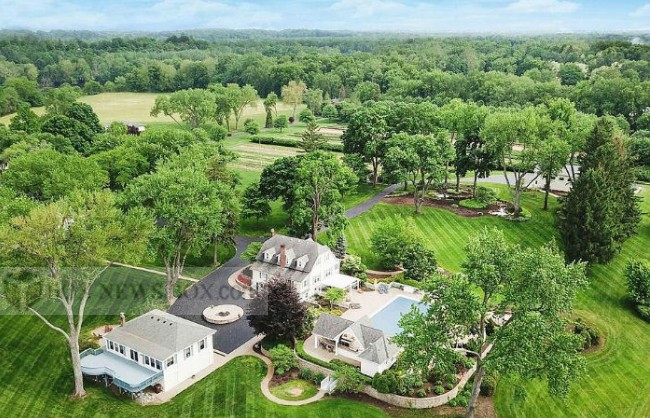 Muhammad Ali's 80-acre estate goes on sale with $2,895,037