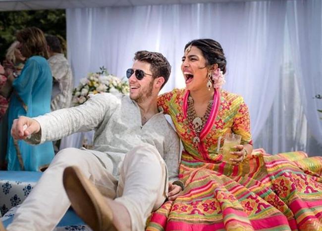 Priyanka Chopra, Nick Jonas' Jodhpur Wedding IN INDIA