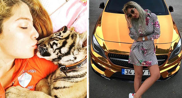Rich Kids of Istanbul in Pictures