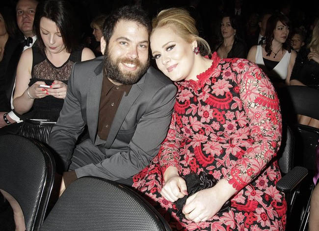 Adele, Husband Simon Konecki to Divorce
