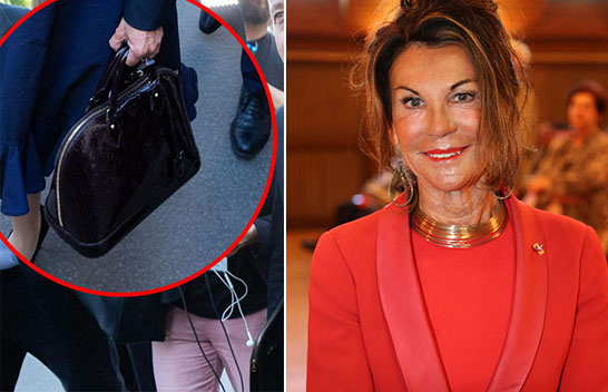Facts about Different Style of Brigitte Bierlein the first female Chancellor of Austria