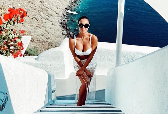 Fashion Modelling in Greece