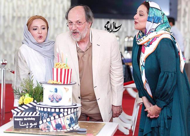 66th birthday of A. Tarokh