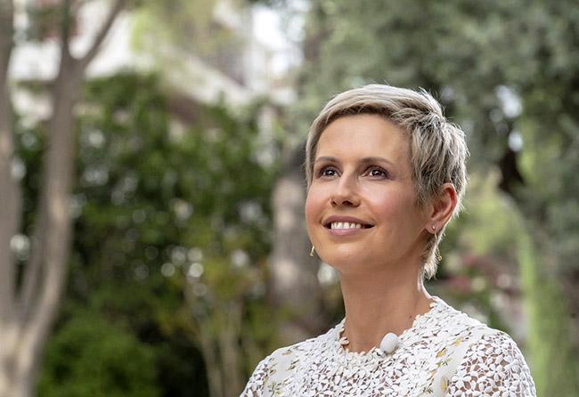 Bashar al-Assad's Wife is 'totally' cancer freeCancer