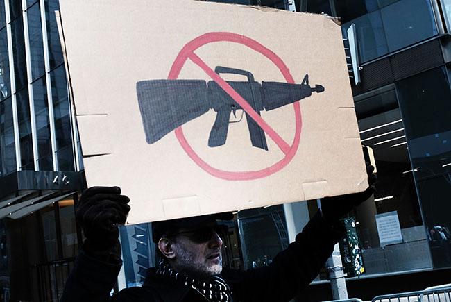 Gun Policy: Global Comparisons