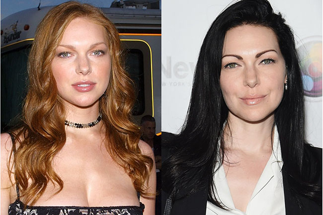 celebrities you didn't know were actually redheads