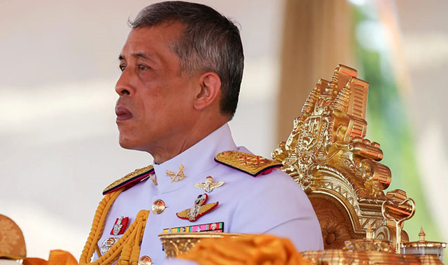Everything we should know about Thailand's King