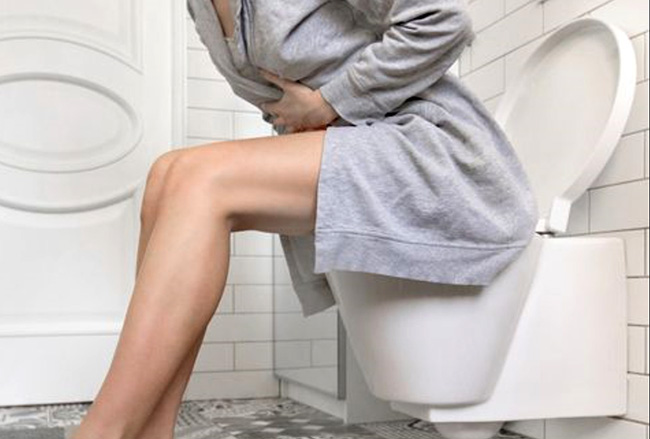 Quick Ways to End Your Constipation