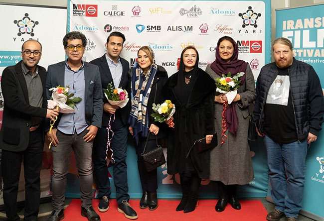 A film award Festival in Sweden