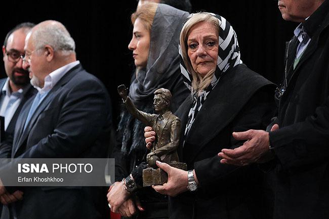 Nasser Hejazi Award in the Capital
