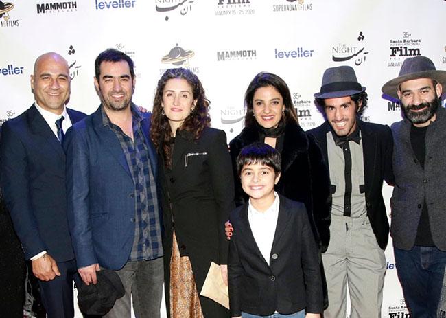 35th Annual Santa Barbara International Film Festival