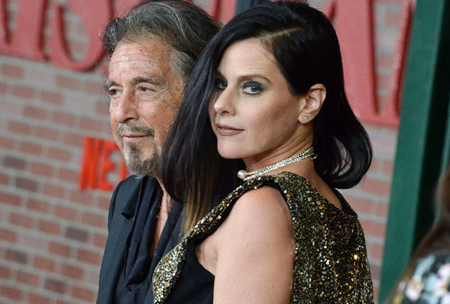 Al Pacino's Girlfriend Meital Dohan Blames Their Breakup on 'Difficult' Age Gap