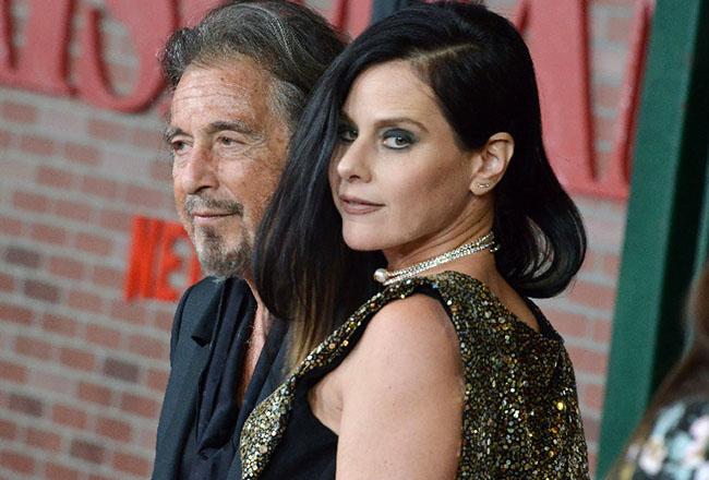 Al Pacino's Girlfriend Meital Dohan Blames Their Breakup on 'Difficult' Age Gap