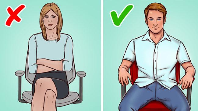 Terrible Body Language Habits That Everyone Needs to Kick