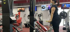 Saudi gyms gear up to welcome back fitness to Women
