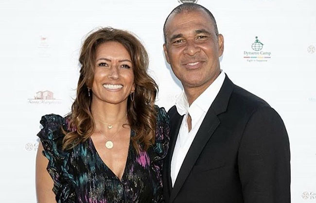 The former football player Ruud Gullit s wife - Page 7 of