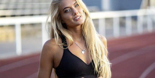 View Alicia Schmidt Dortmund Fitness Coach