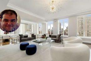 Javad Zarif's son property for $18 million in Mannhatan